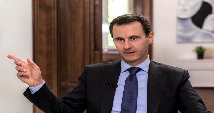 أول تعليق من النظام السوري على تصريحات الأمير بندر بن سلطان المهينة لبشار الأسد