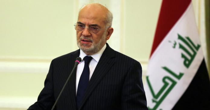 العراق يدعو الأردن للتنسيق العسكري وضبط الحدود