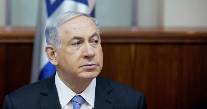 """أول تعليق من """"نتنياهو"""" بعد قصف """"إسرائيل"""" قاعدة عسكرية إيرانية بسوريا"""