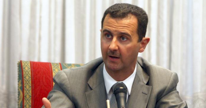 """""""الأسد"""" يكشف السبب وراء عدم قطع سلطنة عُمان علاقاتها به السنوات السابقة"""
