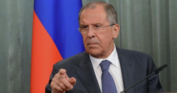 روسيا تتهم أمريكا بإفشال مؤتمر سوتشي