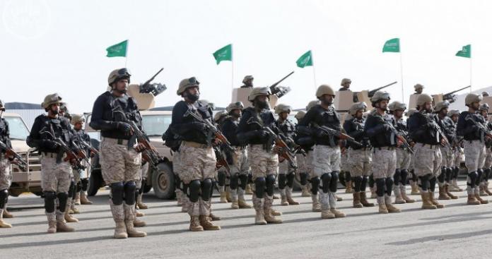 بتوجيهات من الملك سلمان.. بشرى سارة للقوات السعودية في اليمن وعلى خطوط النار
