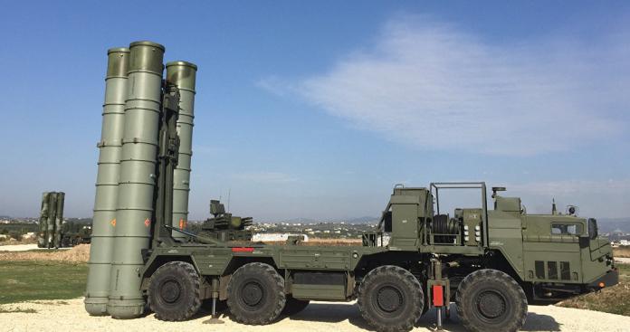 """رد تركي """"مقنع"""" على التهديدات الأمريكية بشأن صفقة منظومة """"إس 400"""""""