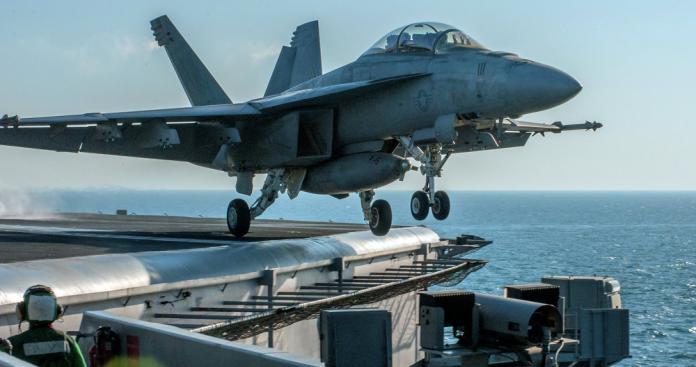 طائرة للتحالف الدولي ترتكب مجزرة شرق الرقة