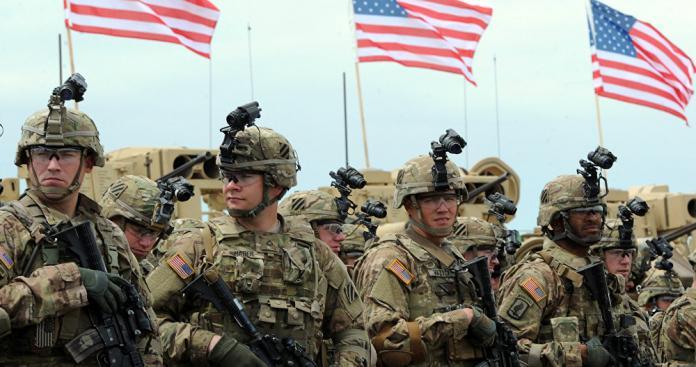 """""""CNN"""" تكشف عن تحركات عسكرية أمريكية عاجلة في منطقة الخليج لمواجهة إيران"""