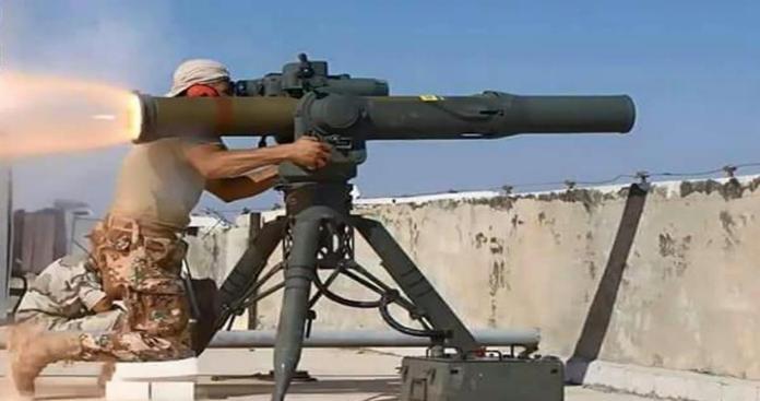 الصواريخ الموجهة... سلاح الثوار الفاتك ضد جنود الأسد في معارك حماة