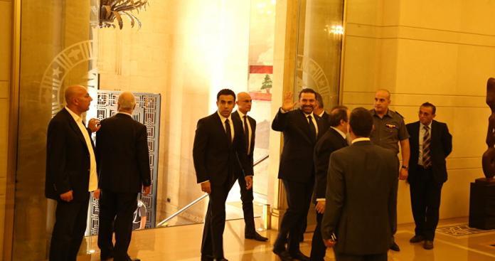 مؤشرات دالة على رؤية تشكيل الحكومة اللبنانية للنور خلال ساعات