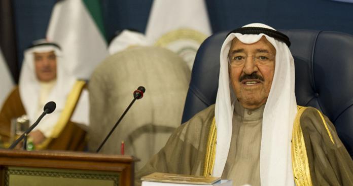 مجلس الوزراء الكويتي يكشف عن تطور الحالة الصحية لأمير البلاد
