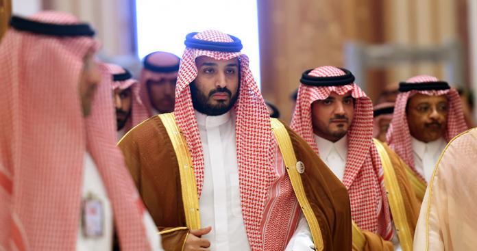 """""""ظريف"""": أربعة بينهم ولي العهد السعودي أقدموا على الانتحار لهذا السبب"""