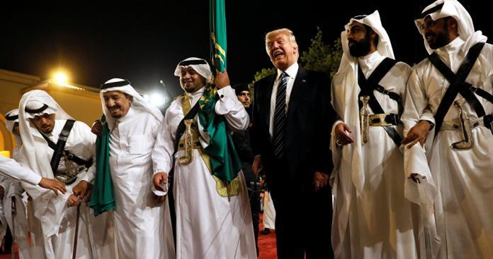 """قرار سعودي """"مرتقب"""" قد يشعل الصراع مع """"ترامب"""""""