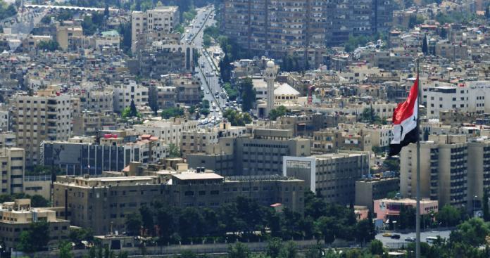 """مع بدء العد التنازلي.. قرار نهائي لا رجعة فيه يتعلق بـ""""نظام الأسد"""""""