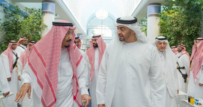 """""""نيويورك تايمز"""": الإمارات أجرت مفاوضات سرية مع ألد أعداء السعودية في المنطقة"""