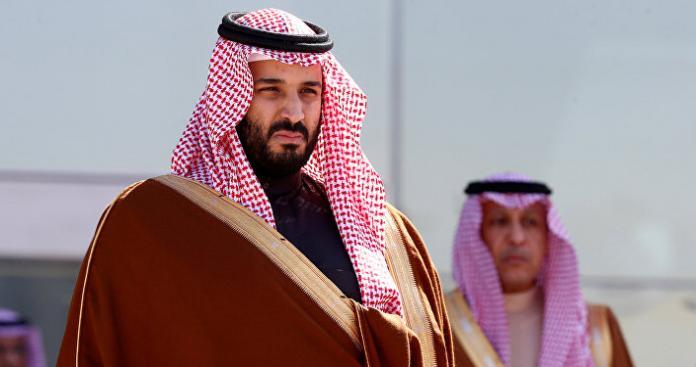 صحيفة سعودية توضح حقيقة اعفاء محمد بن سلمان من منصبه