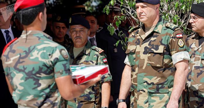 """وسط تبادل التهديدات بين """"إسرائيل"""" و""""حزب الله"""".. قائد الجيش اللبناني يأمر بعدد من الاجراءات"""