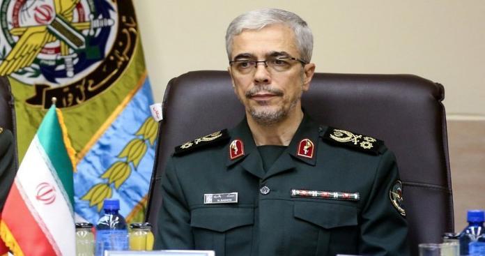 """فضيحة جديدة .. """"باقري"""" يقيل رئيس الإستخبارات العسكرية في نظام الأسد ويعين جنرال موالي لإيران بدلاً عنه"""