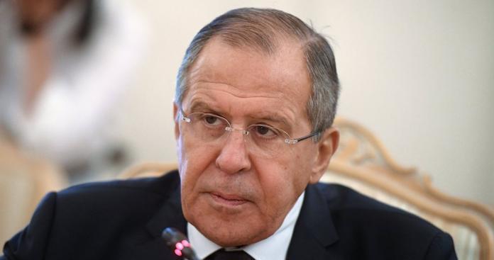 """""""لافروف"""": اتفاق سوتشي حول إدلب خطوة مرحلية"""