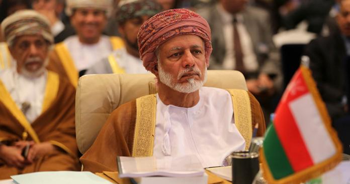 """بشرى عُمانية لدول الخليج بشأن """"الأزمة الخليجية"""""""