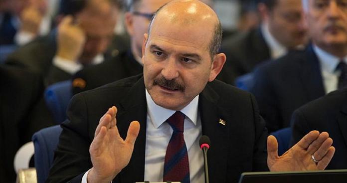 """""""أظرف"""" تعليق من مسؤول تركي على العقوبات الأمريكية"""