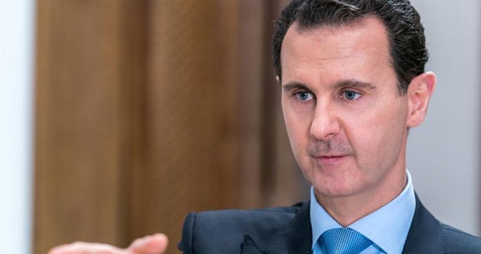 """""""الأسد"""" يحاول شراء ود تلك الدولة العربية بهذه الخطوة الدبلوماسية"""