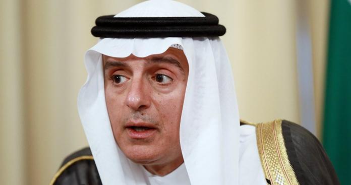 السعودية تتمسك بخروج جميع القوات الأجنبية من سوريا.. وتتحدث عن تطبيق القرار 2254