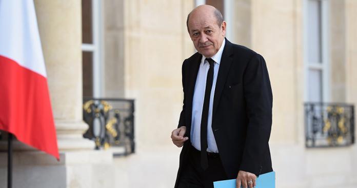 تصريح مثير لفرنسا بشأن سياسة الولايات المتحدة في سوريا