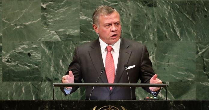 """الأردن يسلم إسرائيل مذكرة بـ""""قرار خطير"""" للعاهل الأردني"""