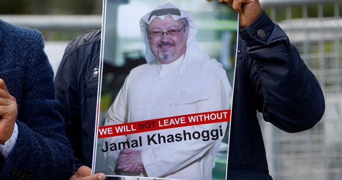 أول رد من السعودية على تشكيل فريق مع تركيا لكشف مصير خاشقجي