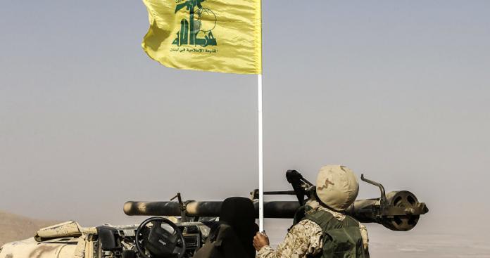 """صحيفة عبرية تكشف مخطط لـ""""حزب الله"""" لغزو إسرائيل"""