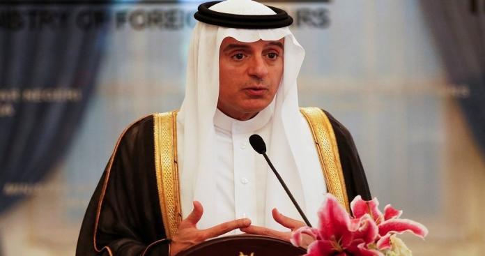 تصريحات مفاجئة من وزير الخارجية السعودي حول التعاون مع قطر
