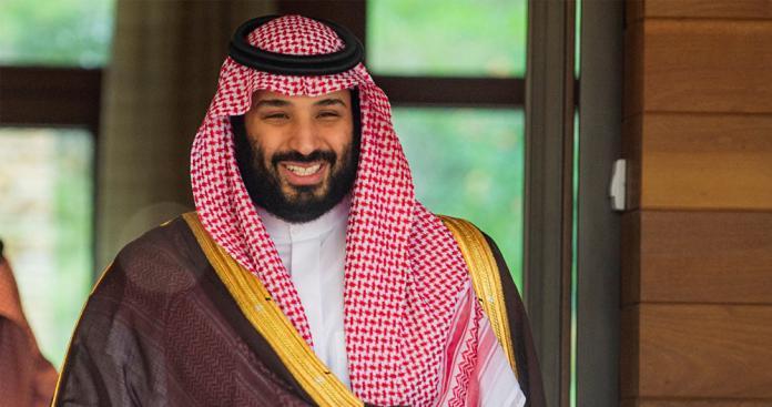 """أول تعليق """"إسرائيلي"""" على لقاء """"نتنياهو"""" وولي العهد السعودي"""
