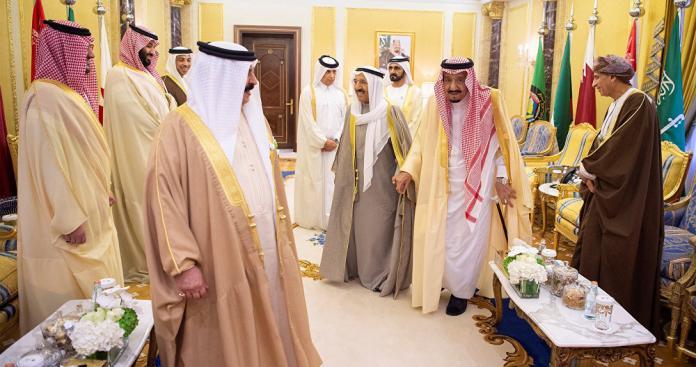 لأول مرة.. الكويت تكشف حقيقة المباحثات مع السعودية لإنهاء الأزمة الخليجية