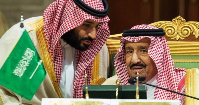 قرار مفاجئ للملك سلمان بشأن العسكريين السعوديين