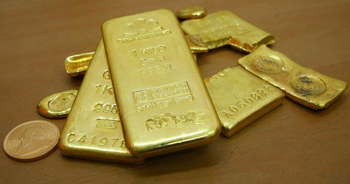 تعرف على الدولة الخليجية التي تمتلك ربع الاحتياطي العربي من الذهب
