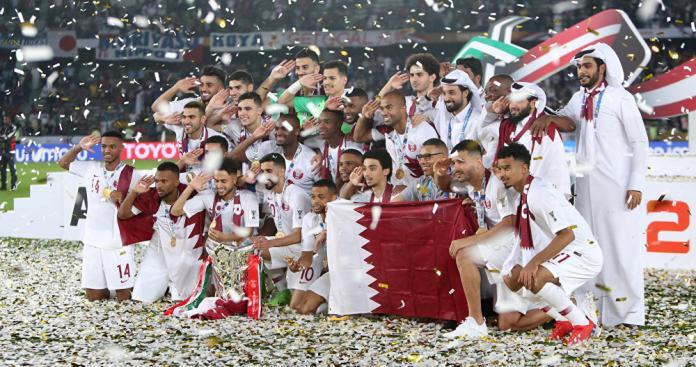 هكذا غطت الصحف الإماراتية خبر فوز قطر بكأس آسيا
