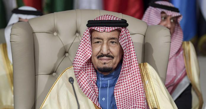 """بالفيديو.. الكشف عما سيفعله الملك السعودي """"سلمان"""" بأطهر وأغلى ثوب في التاريخ"""