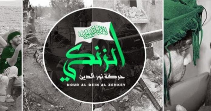 حركة نور الدين الزنكي تنضم عسكريا لغرفة جيش الفتح