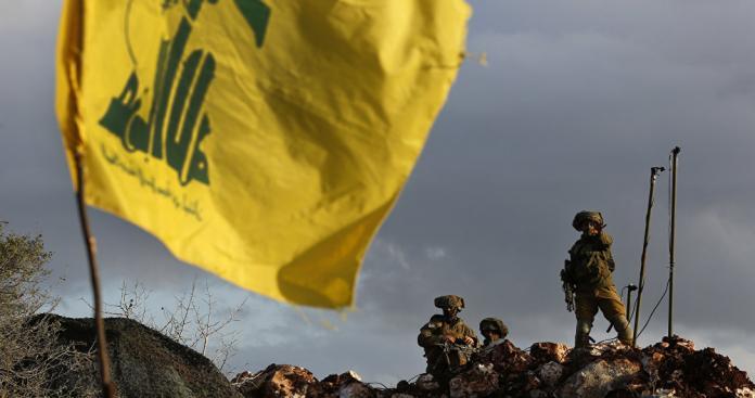 """""""حزب الله"""" يكشف عن إعلان مفاجئ حول """"إسرائيل"""""""