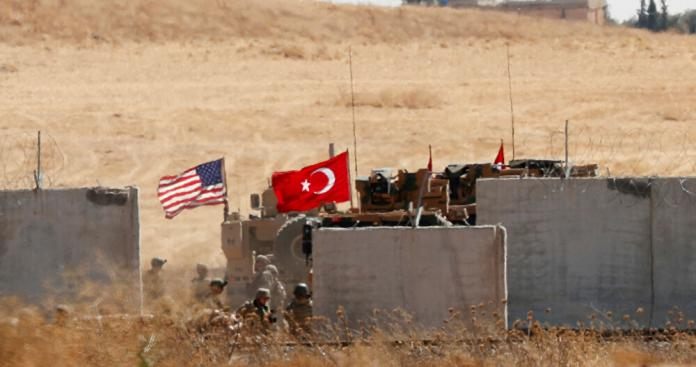 توافقات بين واشنطن وأنقرة بخصوص شمال شرقي سوريا تثير غضب الروس