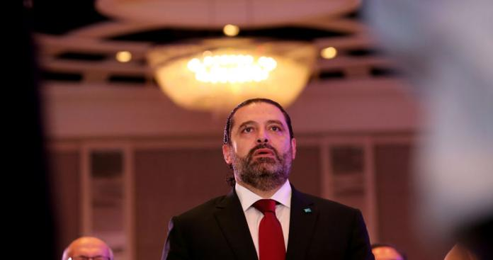 """قرار """"عاجل"""" من رئيس الوزراء اللبناني عقب تظاهرات بقلب بيروت"""