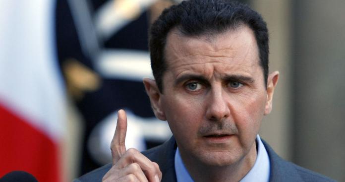 """أول رد فعل من نظام الأسد على قانون """"قيصر"""" الأمريكي"""