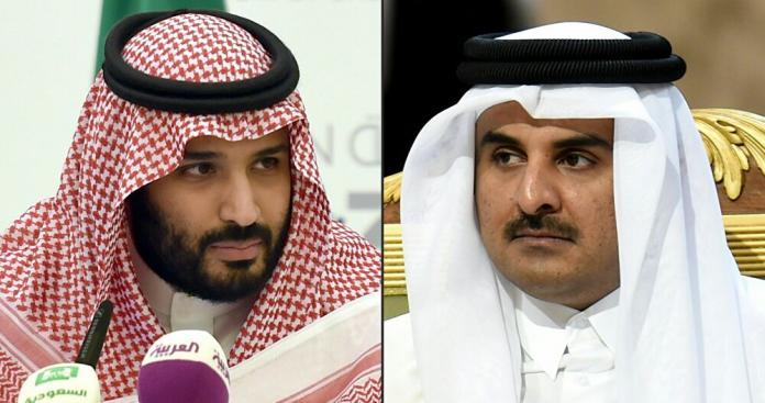 قطر تفاجئ محمد بن سلمان بإجراء صادم