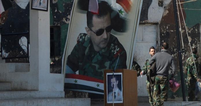 رسالة إلى المؤيدين في سوريا… صح النوم يا شباب!