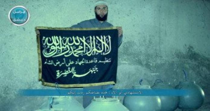 أبو آلاء التونسيّ ينفّذ العمليّة الاستشهاديّة الثانية ويقتل عشرات الجنود في المليحة