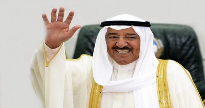 شاهد.. الدماء تغرق شوارع الكويت عقب عودة أمير البلاد.. ماذا يحدث؟! (فيديو)