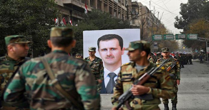 """دولة خليجية تُمهد لعودة العلاقات التجارية مع """"نظام الأسد"""" قبل الدبلوماسية"""