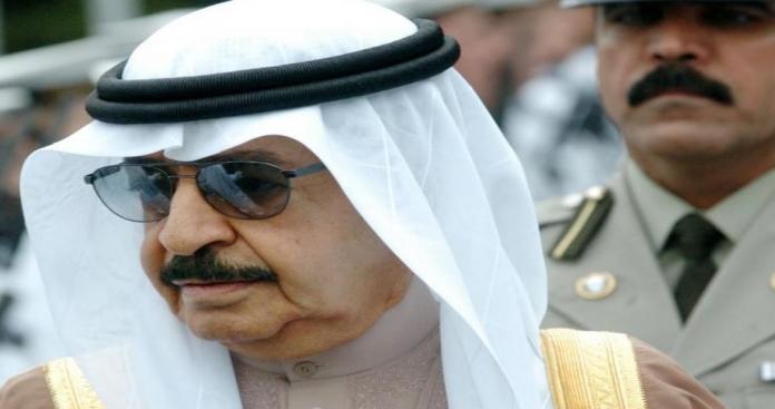 بعد مكالمته مع أمير قطر.. اختفاء رئيس وزراء البحرين وظهوره في الكويت