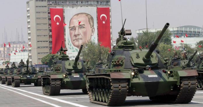 """مقارنة بين قوة الجيش التركي و""""جيش الأسد"""".. من ينتصر في الحرب بالأرقام؟"""