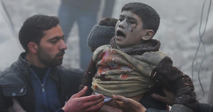 الشهر الماضي.. ارتكاب 33 مجزرة بسوريا ومقتل 410 مدنيًّا نصفهم أطفال ونساء