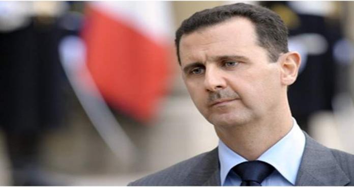 لماذا أبرز الإعلام السعودي صواريخ الحوثي وعليها صور بشار الأسد؟