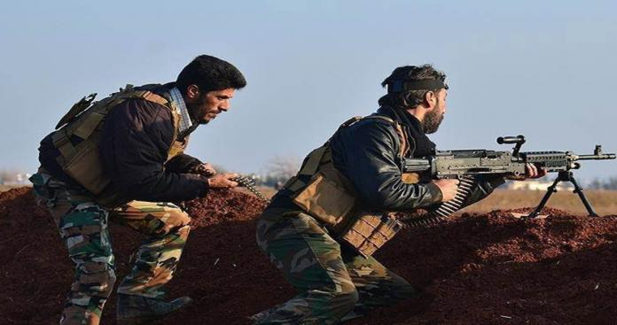 سيناتور روسي يفجر مفاجاءة: دولة عربية هددت الفصائل السورية بوقف الدعم